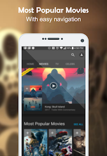 App Free Movies Box - Tv Show & HD Box 2019 APK for Windows Phone
