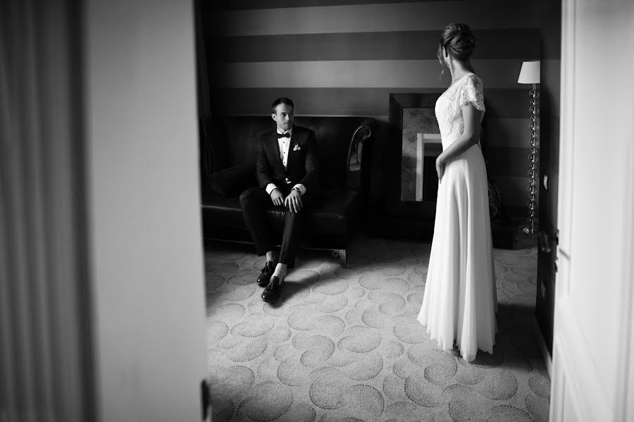Wedding photographer Игорь Шевченко (Wedlifer). Photo of 25.07.2017