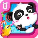 Baby Panda's Sound Box-Hearing&Recognition Game icon