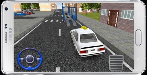 Tow Truck Simulator 3D