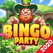 Bingo Party - Free Bingo Games