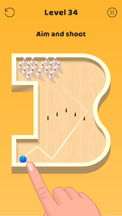 Mini Bowling MOD (Unlimited Money) 1