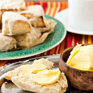 Starbucks Vanilla Scones Recipes