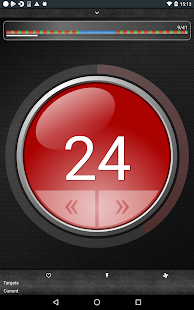 JaBIT - Exercise Bike Workout Timer- screenshot thumbnail