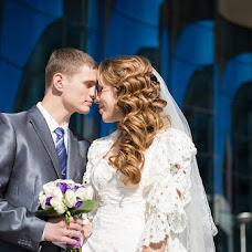 Bryllupsfotograf Aleksandr Berc (AleksBerts). Bilde av 24.02.2015