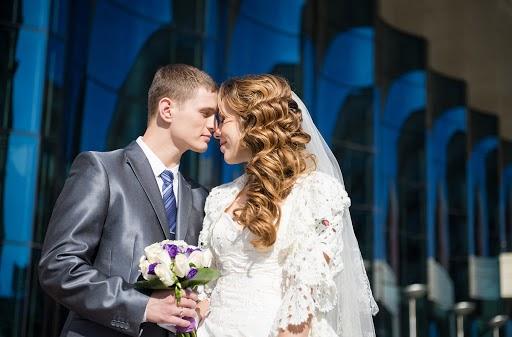 Свадебный фотограф Александр Берц (AleksBerts). Фотография от 24.02.2015