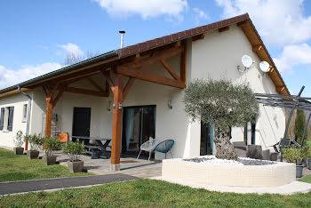 maison à Morestel (38)