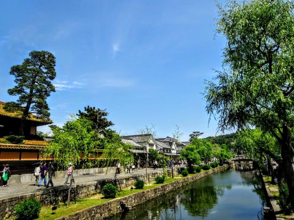 Chuyến đi gặp Chúa ~ Hiroshima và Okayama 13