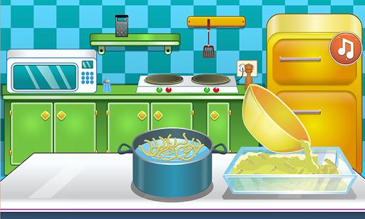 玩免費休閒APP|下載煮了精簡版 - 烹飪遊戲 app不用錢|硬是要APP