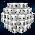 Horoscope Mahjong icon