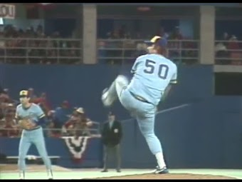1982 World Series, Game 7: Brewers at Cardinals