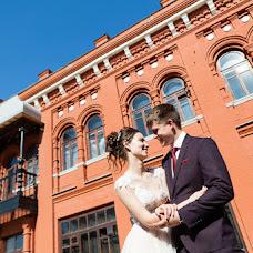 Esküvői fotós Irina Khasanshina (Oranges). Készítés ideje: 16.09.2018