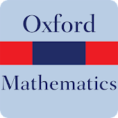 Oxford Mathematics Dictionary