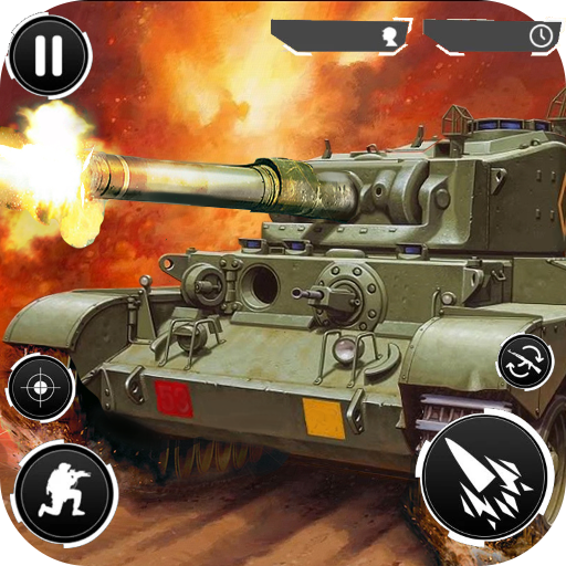 Tank war revolution file APK for Gaming PC/PS3/PS4 Smart TV