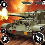 Tank war revolution Icon