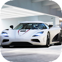 Cars Wallpapers Full HD icon