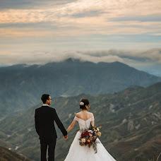 Wedding photographer Huy Lee (huylee). Photo of 19.08.2018