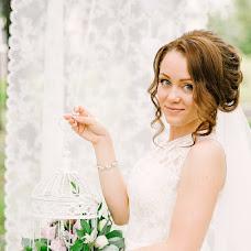 Wedding photographer Irina Evushkina (irisinka). Photo of 17.11.2015