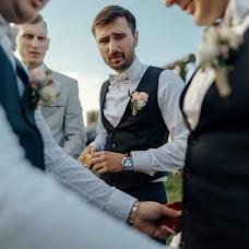 Wedding photographer Sergey Korotkov (korotkovssergey). Photo of 28.12.2018