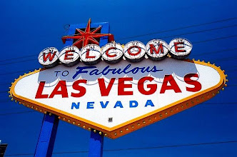 Photo: We're in Vegas for the furniture market!! :) You'll get the inside scoop here on Google+.