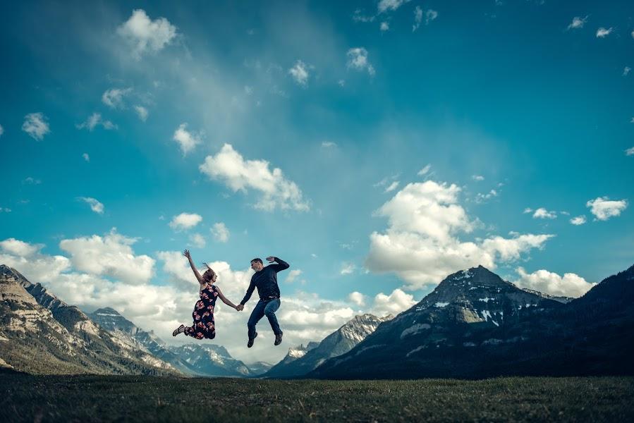 Wedding photographer Marcin Karpowicz (bdfkphotography). Photo of 13.06.2017