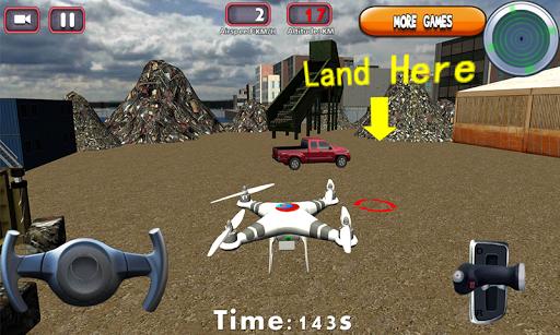 雄蜂3D飛行模擬器2