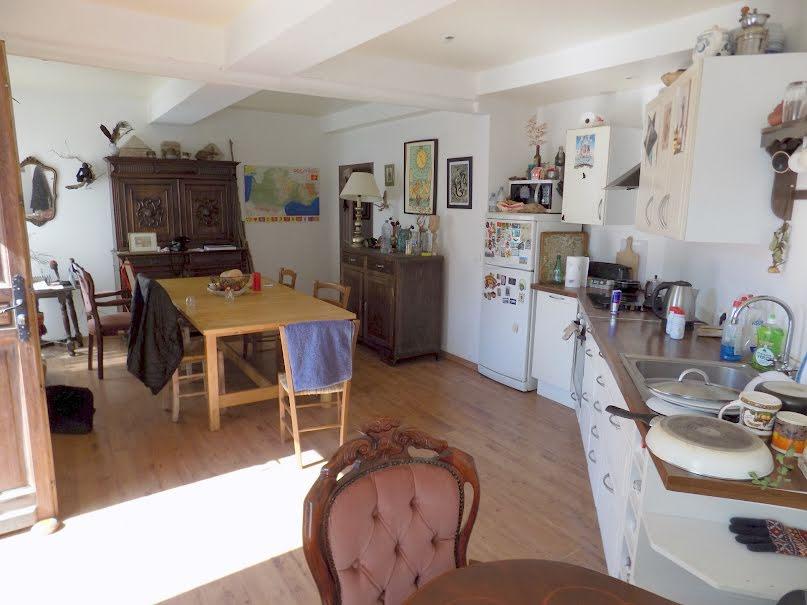 Vente propriété 2 pièces 105 m² à Rennes-les-Bains (11190), 185 000 €