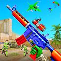 Terrorist Fps Shooting Game 2021 icon