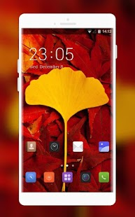 Theme for Gionee Pioneer P5 mini - náhled