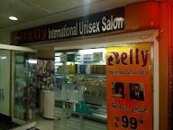 Belly International Unisex Salon photo 1