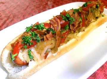 Crestview Ultimate Sausage Dog Recipe