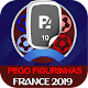 Pego Figurinhas -Versão Álbum Feminina França 2019 for PC-Windows 7,8,10 and Mac