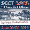 SCCT 2016 Annual Meeting icon