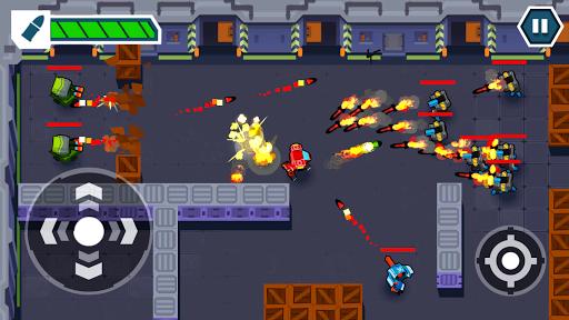 Stickman War Machine Hack for the game