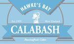 Hawkes Bay Calabash