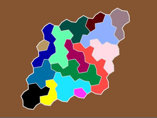 Tile Jigsaw screenshot 7