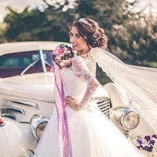 Wedding photographer Sedat Cakir (sedatcakir). Photo of 24.04.2015
