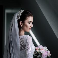 ช่างภาพงานแต่งงาน Elizaveta Duraeva (lizzokd) ภาพเมื่อ 13.08.2018