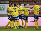 Francesco Forte de l'Inter va rejoindre Waasland-Beveren