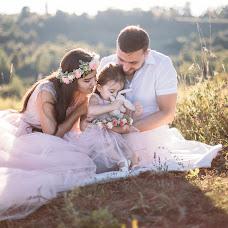 Wedding photographer Natasha Dremova (natasha7309). Photo of 07.09.2016