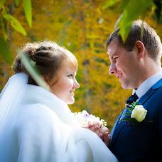 Wedding photographer Olga Emelyanova (NikiNezumi). Photo of 29.09.2014