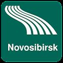 Novosibirsk Map offline