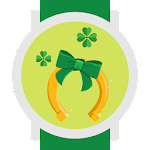 Saint Patrick Day Watch Face