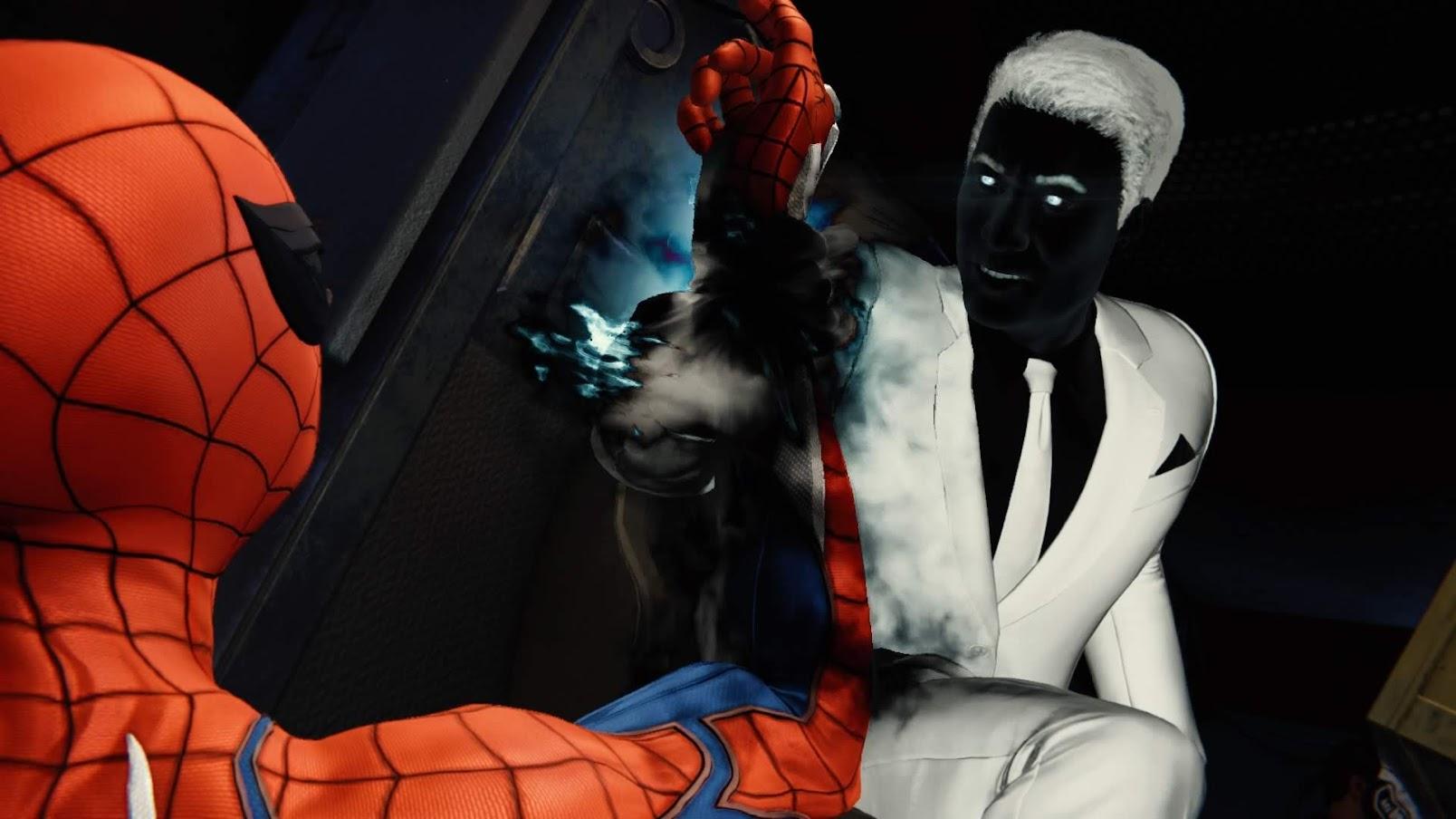 spider-man recenzja