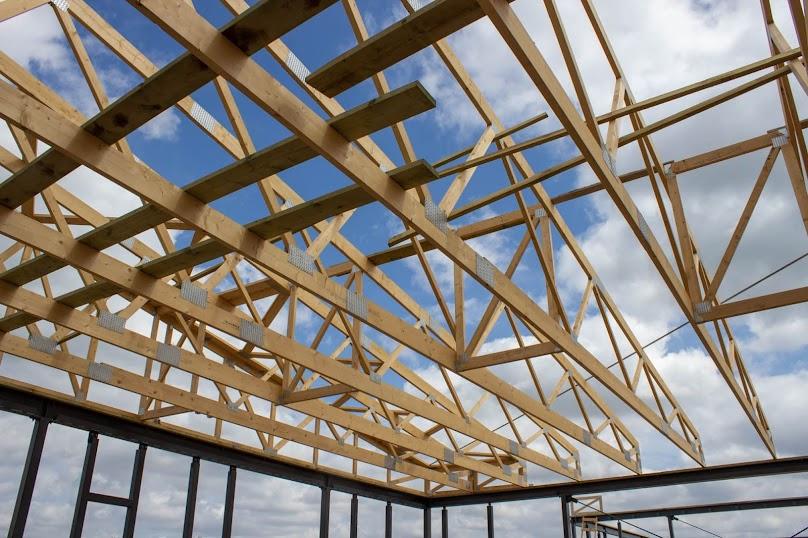 Wiązary dachowe drewniane - co to jest?