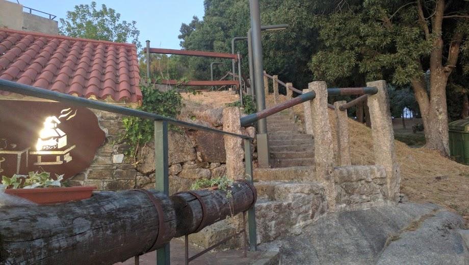 Foto Mirador do Cepudo 2