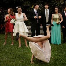 Wedding photographer Jamil Valle (jamilvalle). Photo of 23.06.2017