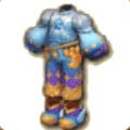てんびん座の服(男)