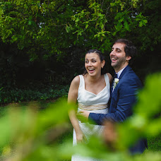 Wedding photographer Gonzalo Rizzi (gonzalorizzi). Photo of 08.11.2017