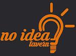 Logo for No Idea Tavern